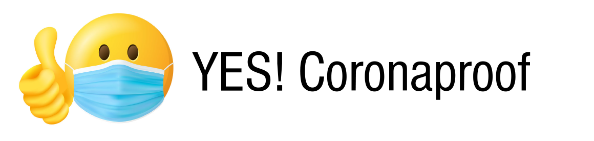 Coronaproof